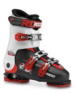 IDEA Rouge - La Chaussure De Ski pour Enfant
