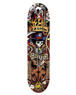 Skateboard COWBOY