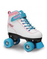 Roller Skate-mod. MOVIDA UP Black