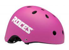 AGGRESSIVE Helmet - Mat Deep Pink