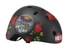 SKULL 800 AGGRESSIVE Helmet