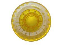 Kit Wheels-mod. Hyper Wheels 72mm/80A Yellow