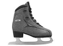 Ice Skate-mod. BRITS Tweed-grey