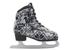 Ice Skate-mod. KNIT