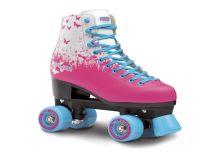 Roller Skate-mod. LE PLAISIR pink