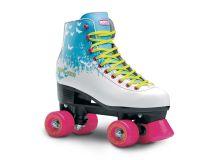 Roller Skate-mod. LE PLAISIR white