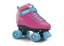 Roller Skate-mod. MOVIDA ART pink