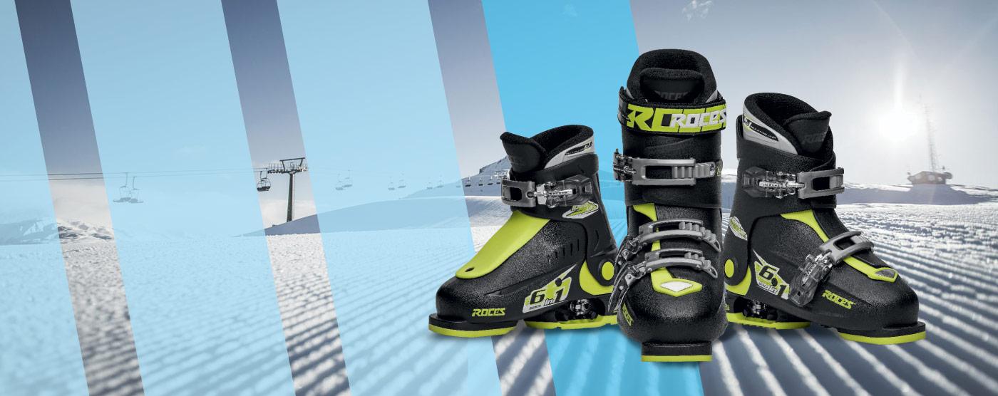 Idea Ski Boot